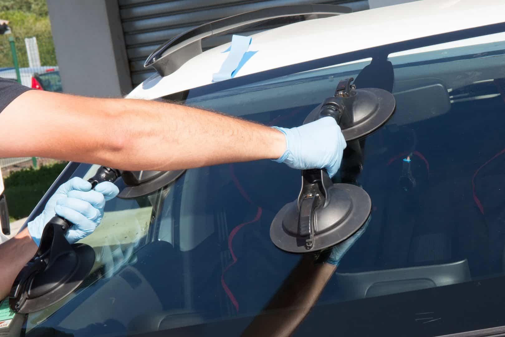 GRDM Auto est un spécialiste en remplacement de pare-brise dans le 77.